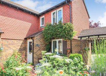 Thumbnail 2 bed semi-detached house for sale in Kings Chase, East Molesey