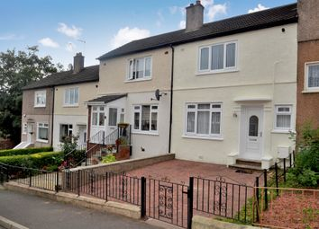 Thumbnail 2 bed terraced house for sale in Bolivar Terrace, Mount Florida