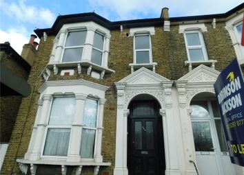 Thumbnail 4 bed flat to rent in Hither Green Lane, Hither Green, London