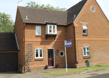 Thumbnail 2 bed property to rent in Ockley Court, Burpham, Guildford