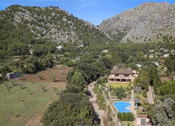 Thumbnail 7 bed country house for sale in Pollensa, Mallorca, Spain, 07460