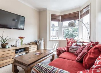 Thumbnail 3 bed flat to rent in Eastbury Grove, London