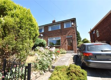 Thumbnail 3 bed town house to rent in Vesper Road, Kirkstall, Leeds