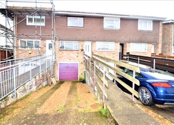 Thumbnail 2 bed terraced house for sale in Range Gardens, Southampton