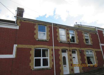 Thumbnail Room to rent in Smith Street, Maesteg
