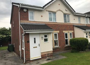 Thumbnail 3 bed property for sale in 77, Bakewell Drive, Wigan, Greater Manchester