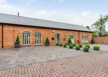 Netherstead Court, Morton Bagot, Studley B80. 3 bed barn conversion