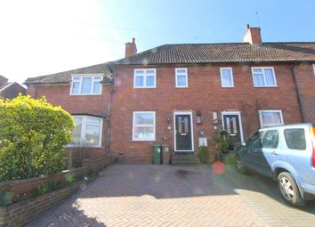 Thumbnail 2 bed terraced house for sale in Wrythe Lane, Carshalton