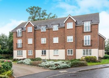 Thumbnail 2 bedroom flat for sale in Wymondham, Norwich, Norfolk