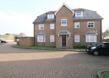 Thumbnail 1 bedroom flat for sale in Gordon Road, Canterbury