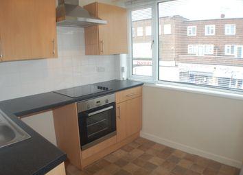 Thumbnail 1 bed flat to rent in Cheeke Mews, Cheeke Street, Exeter, Devon