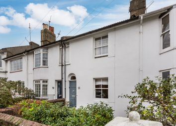 Thumbnail 3 bed terraced house for sale in Hanover Street, Brighton, East Sussex