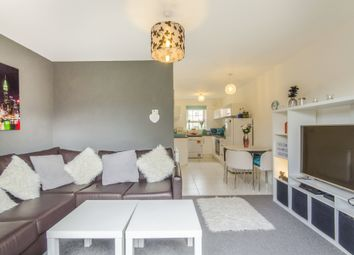 2 bed terraced house for sale in Stoborough Crescent, Featherstone, Pontefract WF7