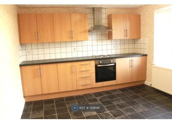 Thumbnail 2 bed flat to rent in Carnegie Street, Montrose