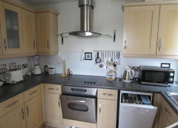 Thumbnail 2 bed flat for sale in High Quay, City Road