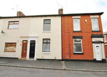 Thumbnail 2 bed terraced house for sale in Brown Street, Bamber Bridge, Preston