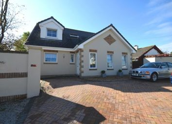 Thumbnail 3 bed detached house for sale in Rope Walk, Mount Hawke, Truro
