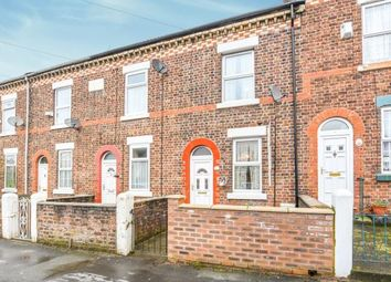 Thumbnail 2 bed terraced house for sale in Halton, Road, Runcorn, Cheshire