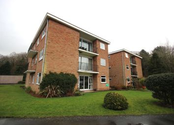 Thumbnail 2 bed flat for sale in Kingsley Court, Coventry