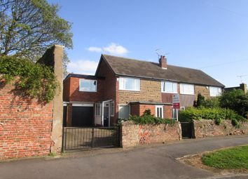 Thumbnail 4 bed semi-detached house for sale in Leyland Avenue, Hatfield, Doncaster