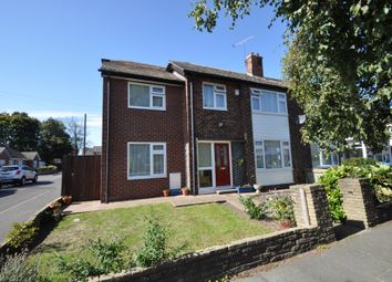 Thumbnail 5 bed semi-detached house for sale in Chorlton Grove, Wallasey