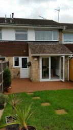 Thumbnail 2 bed terraced house to rent in Tydeman Road, Maidstone