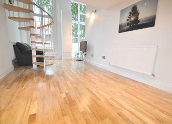 Thumbnail 1 bed maisonette to rent in Leinster Gardens, Bayswater, Paddington