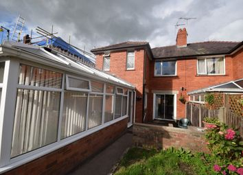 Thumbnail 3 bed property to rent in Hawthorn Avenue, Acrefair, Wrexham