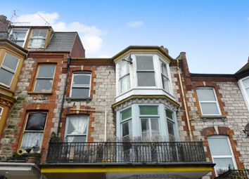 Thumbnail 1 bedroom flat for sale in Avenue Road, Ilfracombe