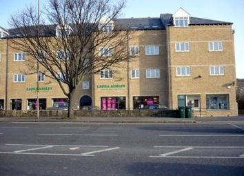 Thumbnail 2 bed flat to rent in Otley Road, Shipley