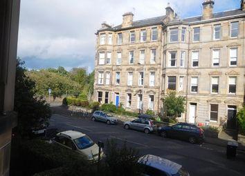 Thumbnail 2 bed flat to rent in Woodburn Terrace, Edinburgh