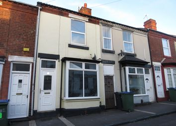 Thumbnail 2 bed terraced house to rent in Barrs Street, Oldbury