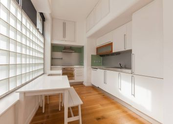 Thumbnail 2 bed flat for sale in Cheshire Street, Shoreditch