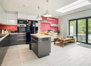 Thumbnail 4 bed semi-detached house for sale in West Molesey, Surrey