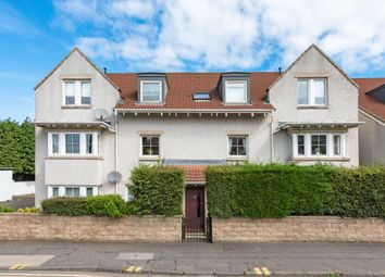 Thumbnail 2 bedroom flat for sale in 3 Milton Road East, Brunstane