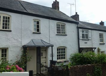 Thumbnail 2 bedroom terraced house to rent in Sidbury, Sidmouth