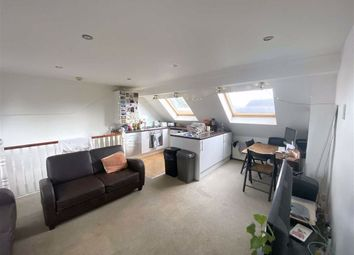 Thumbnail 3 bed flat to rent in Devonshire Road, Colliers Wood