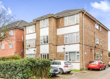 Thumbnail 2 bedroom flat for sale in Palmerston Road, Bowes Park, London