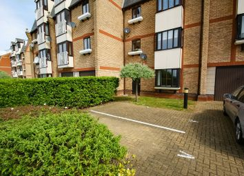 1 bed flat for sale in Brick Court, Jetty Walk, Grays RM17