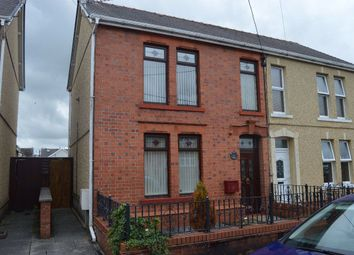 Thumbnail 3 bed property to rent in Villiers Road, Ammanford