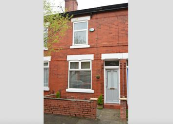 Thumbnail 2 bed terraced house for sale in Royal Avenue, Manchester, Greater Manchester