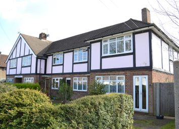 2 bed maisonette for sale in Dorking Road, Epsom KT18