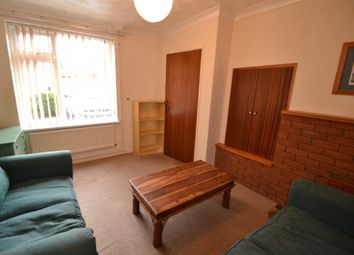 Thumbnail 3 bed terraced house to rent in Norgate Road, Norwich, Norfolk