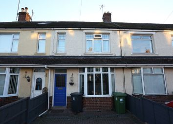 2 Bedrooms Terraced house for sale in Hanworth Road, Warwick, Warwickshire CV34