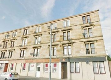 Thumbnail 1 bed property to rent in Duke Street, Dennistoun