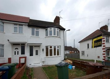 4 bed end terrace house to rent in Dudley Road, South Harrow, Harrow HA2