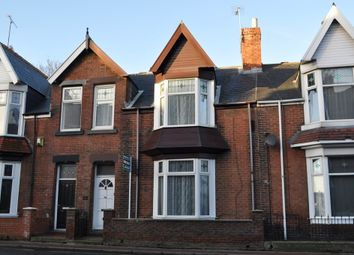 Thumbnail 3 bed terraced house for sale in Eden Vale, Sunderland