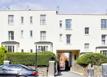 Thumbnail 3 bed flat for sale in Harcourt House, Haringey Park, Crouch End, London