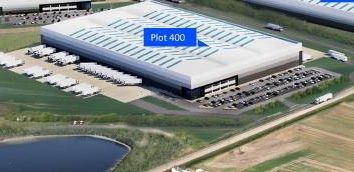Thumbnail Light industrial to let in Plot 400 Gateway, Southgate Way, Orton Southgate, Peterborough
