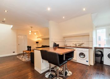 Thumbnail 4 bed flat to rent in Merrion Street, Leeds